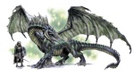 Will Scribe Dragon 2