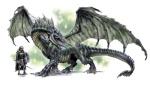 Will Scribe Dragon 2