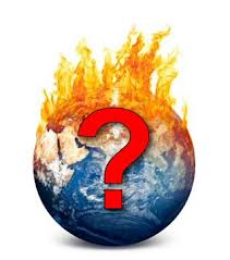 Will Scribe Global Warming the Nineties