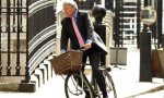 Plebgate Explained - It's a man on a bike
