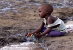 Will Scribe Water Poverty 2