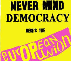 Will Scribe EU Democracy