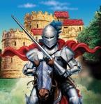 Will Scribe Lancelot 1