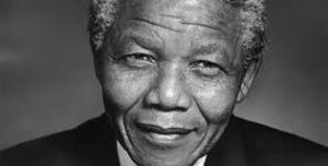 Will Scribe Nelson Mandela