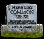 Will Scribe Common Sense