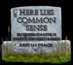 Will Scribe Common Sense