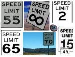 Will Scribe Speed Limits