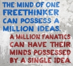 Will Scribe Freethinkers 1