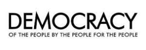 Will Scribe Democracy 1