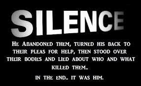 Will Scribe Silence