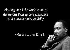Will Scribe Stupidity