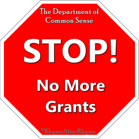 Will Scribe Stop the Grants