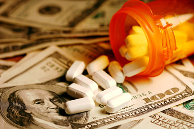 Will Scribe Big Pharma 01