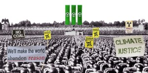 Will Scribe Environmental Nazi 01