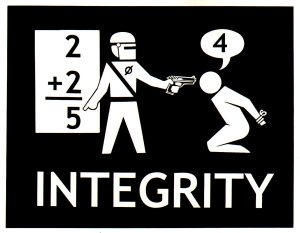Will Scribe Integrity 01