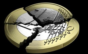 Will Scribe Euro Collapse 01