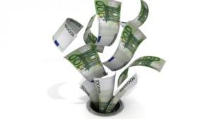 Will Scribe Euros Down the Drain 01