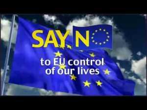 Will Scribe No to EU 01