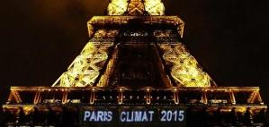 Will Scribe Paris Eiffel COP 01