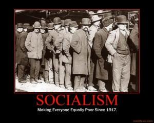 Will Scribe Socialism