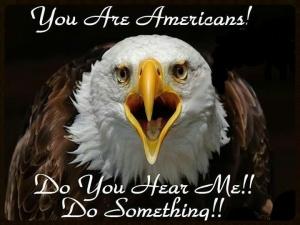 Will Scribe Wake Up America 01