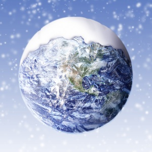 Will Scribe Global Cooling